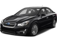 2015 Subaru Impreza Sedan 4dr Auto 2.0i Premium Lawrence, Topeka & Manhattan KS