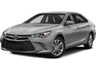 2017 Toyota Camry XSE Truro NS