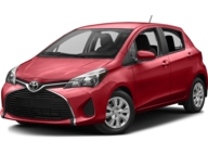 2017 Toyota Yaris LE Truro NS