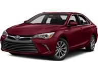 2017 Toyota Camry Hybrid XLE Truro NS