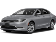 2015 Chrysler 200 Limited Memphis TN
