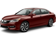 2016 Honda Accord EX-L with Navigation Austin TX