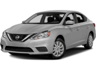 2016 Nissan Sentra  Memphis TN