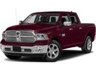 2016 Ram 1500 4WD Crew Cab 140.5 Laramie Topeka KS