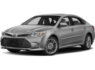 2016 Toyota Avalon Limited Truro NS