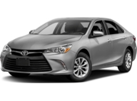2017 Toyota Camry LE Truro NS