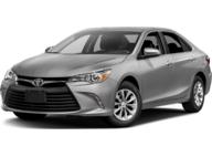 2016 Toyota Camry XLE Truro NS