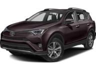 2017 Toyota RAV4 XLE Truro NS