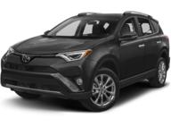 2017 Toyota RAV4 Limited Truro NS
