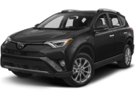2016 Toyota RAV4 Limited Truro NS