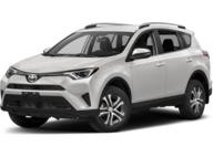 2017 Toyota RAV4 LE Truro NS