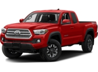 2017 Toyota Tacoma TRD Off Road Truro NS