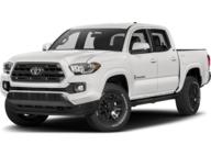 2017 Toyota Tacoma SR5 Truro NS