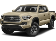 2017 Toyota Tacoma TRD Off Road Truro NS