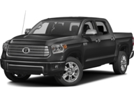 2016 Toyota Tundra Platinum Truro NS