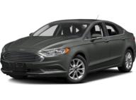 2017 Ford Fusion SE Lansing MI