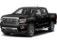 2017 GMC Canyon 4WD Denali Bozeman MT