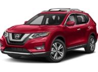 2017 Nissan Rogue SV Bozeman MT