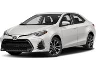 2017 Toyota Corolla CE Truro NS
