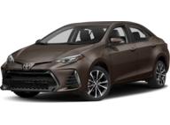 2017 Toyota Corolla SE Truro NS