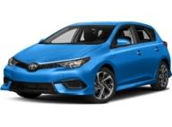 2017 Toyota Corolla iM  Truro NS