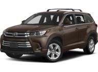 2017 Toyota Highlander Limited Truro NS