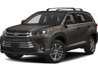 2017 Toyota Highlander XLE Truro NS