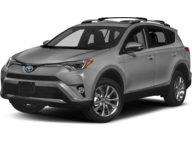 2017 Toyota RAV4 Hybrid LE+ Truro NS