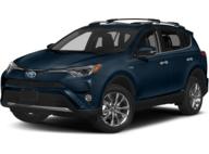 2017 Toyota RAV4 Hybrid Limited Truro NS