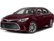 2017 Toyota Avalon Hybrid XLE Premium Novato CA