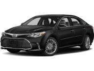 2017 Toyota Avalon Limited Novato CA