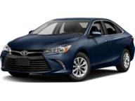 2017 Toyota Camry XLE Novato CA