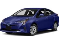 2017 Toyota Prius Two Novato CA