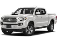 2017 Toyota Tacoma TRD Sport Novato CA