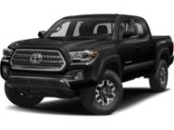 2017 Toyota Tacoma TRD Off Road Novato CA