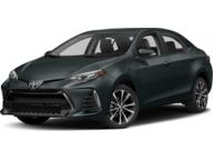 2017 Toyota Corolla SE Novato CA