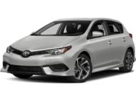 2017 Toyota Corolla iM  Novato CA