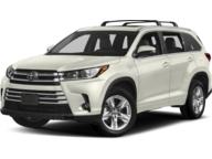 2017 Toyota Highlander Limited Novato CA