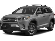 2017 Toyota Highlander Hybrid XLE Novato CA