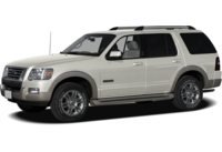 Ford Explorer Limited 2007