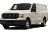 Nissan NV Cargo 1500 SV 4.0 L 2017