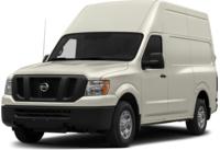 Nissan NV Cargo 2500 SV 4.0 L 2017