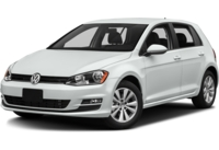 Volkswagen Golf TDI S 4-Door 2015