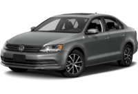 Volkswagen Jetta 1.8T SE w/Connectivity & Nav 2015