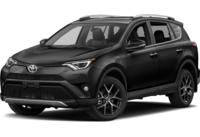 Toyota RAV4 SE 2017