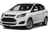 Ford C-Max Hybrid SEL 2016