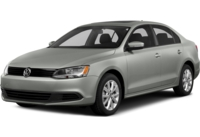 Volkswagen Jetta 1.8T SE w/Connectivity 2014