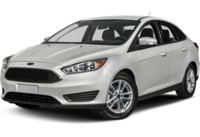 Ford Focus SE 2015