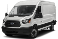 Ford Transit Van XL 2018