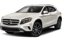 Mercedes-Benz GLA 250 4MATIC® SUV 2017